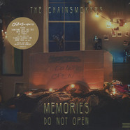 Chainsmokers, The - Memories… Do Not Open