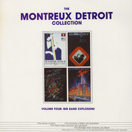 V.A. - The Montreux / Detroit Collection Volume Four: Big Band Explosion!