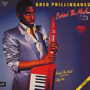 Greg Phillinganes - Behind The Mask