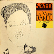 LaVern Baker - Saved