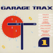 V.A. - Garage Trax 1 - The Sound Of New York Garage