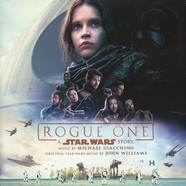 Michael Giacchino - OST Rogue One: A Star Wars Story