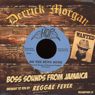 Derrick Morgan & Desmond Dekker / Beverley's All Stars - Do The Beng Beng / Express