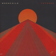 Moonchild - Voyager Black Vinyl Edition