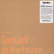 Thomas De Hartmann - The Music Of Gurdjieff / De Hartmann