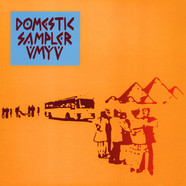 V.A. - Domestic Sampler Umyu