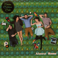 Keston Cobblers Club - Almost Home