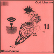 Klaus Johann Grobe / Odd Couple - Odd Johann + Klaus Couple