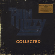 Thin Lizzy - Collected Colored Vinyl Editon