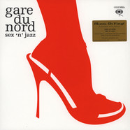Gare Du Nord - Sex 'N' Jazz (Expanded) Black Vinyl Edition