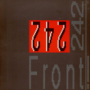 Front 242 - Front By Front