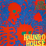 Alien Sex Fiend - Haunted House