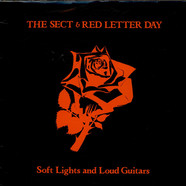 Red Letter Day / The Sect - Soft Lights And Loud Guitars