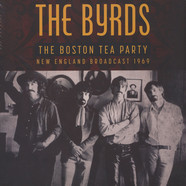 Byrds, The - The Boston Tea Party