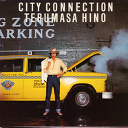 Terumasa Hino - City Connection