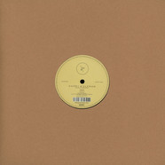 Harry Wolfman - Downstream EP