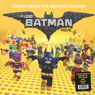 V.A. - OST Lego Batman Movie