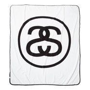Stüssy - SS-Link FA17 Fleece Blanket