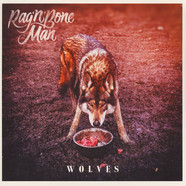 Rag N Bone Man - Wolves EP