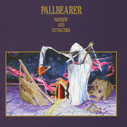 Pallbearer - Sorrow And Exticntion Purple / Pink Edition