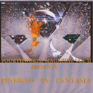 Fourth World Magazine - Pinhead In Fantasia