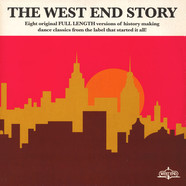V.A. - The West End Story