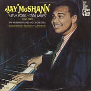 Jay McShann And His Orchestra - New York - 1208 Miles (1941-1943)