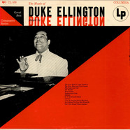 Duke Ellington - The Music Of Duke Ellington Played By Duke Ellington