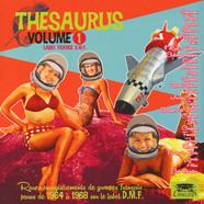 V.A. - Thesaurus Volume 1: Label France D.M.F.