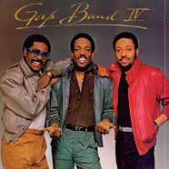Gap Band, The - Gap Band IV