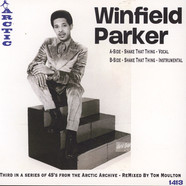 Winfield Parker - Shake That Thing