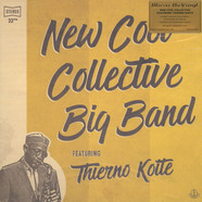 New Cool Collective Big Band - Featuring Thierno Koite Black Vinyl Edition