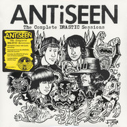 Antiseen - The Complete Drastic Sessions