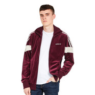 adidas - CLR84 Velour Track Top