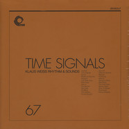 Klaus Weiss Rhythm & Sounds - Time Signals