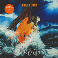 Erasure - World Be Gone Black Vinyl Edition