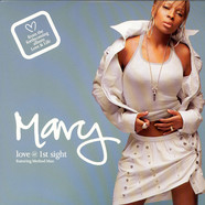 Mary J. Blige Featuring Method Man - Love @ 1st Sight