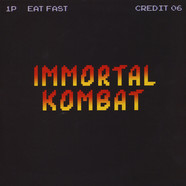 Eat Fast - Immortal Kombat