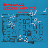 Gilles Peterson - Brownswood Bubblers Twelve - Part 1
