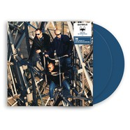 Beginner (Absolute Beginner) - Bambule HHV Exclusive Blue Vinyl Edition