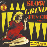 V.A. - Slow Grind Fever Volume 07