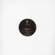 Beautiful People - Harmony / I Got The Rhythm