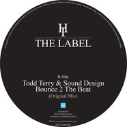 S-Man / Todd Terry - Hard Times Classics 001