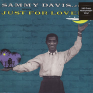 Sammy Davis Jr. - Just For Lovers