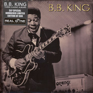 B.B. King - Three Classic Albums White Vinyl Edition