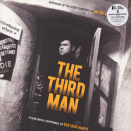 Anton Karas & Gertrud Hubert - OST The Third Man