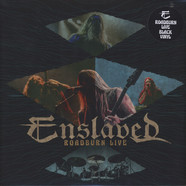 Enslaved - Roadburn Live Black Vinyl Edition