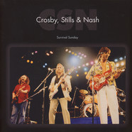 Crosby, Stills & Nash - Survival Sunday 1980 Live Benefit BC