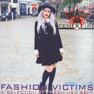 kFactor / VV303 / The Ascended Man / Pakrac - Fashion Victims Volume 2