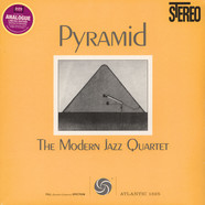 Modern Jazz Quartet - Pyramid